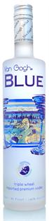 Vincent Van Gogh Vodka Blue Triple Wheat...